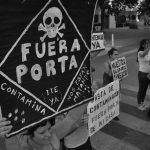 """Ciclo de Conferencias: """"Porta: un modelo en conflicto. San Antonio: una zona de sacrificios"""""""