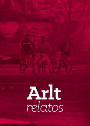 Lecturas de Enero - Arlt