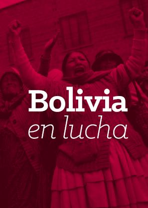 Lecturas de Enero - Bolivia