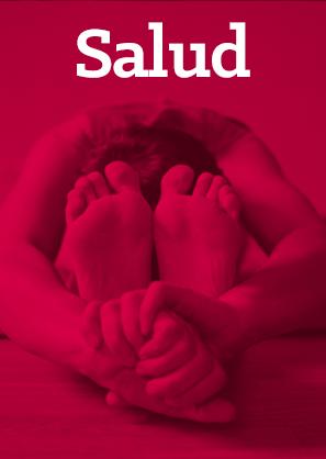 Lecturas de Enero - Salud