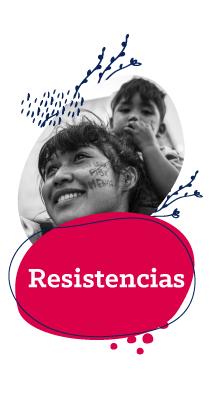 Resistencias - La tinta
