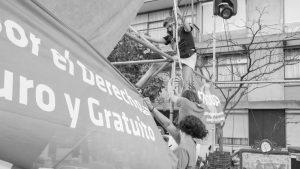 RUDA en cuarentena: Cátedra Libre Virtual