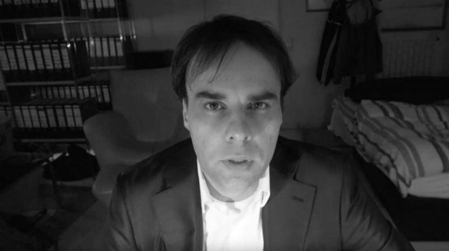 Alemania Hanau presunto autor de la matanza la-tinta