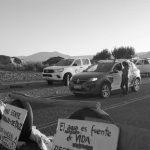 No al acueducto del río de Los Patos: la lucha sigue