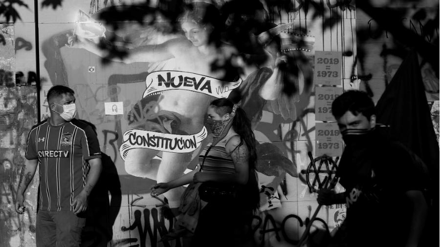 Chile nueva constitucion la-tinta