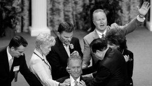 Iglesias evangélicas: franquicias de fe neoliberal