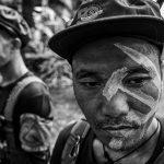 Filipinas: La guerra de los muchachos