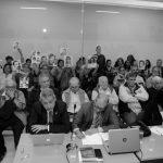 """Juicio """"Feced III"""": la fiscalía pidió condenas para todos los acusados y que los hechos se califiquen como genocidio"""