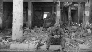 """""""La solución era frenar a ISIS"""""""