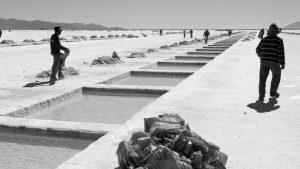 """La """"revolución del litio"""" y su impacto socioambiental"""