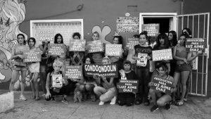 Apartan por machistas y transodiantes a los jueces del caso de Luz Aimée Díaz