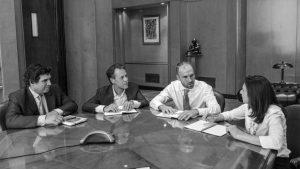 Economía política de la deuda en los inicios de la gestión Fernández