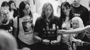 Masacre de Pergamino: tres años y la lucha sigue