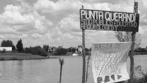 Restituirán un cuerpo de un antepasado Querandí a una comunidad indígena de Tigre