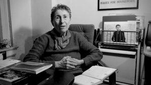 """Silvia Federici: """"El feminismo es la punta de diamante de una insurgencia internacional"""""""