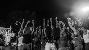 15F en Sierras Chicas: Memorias que llueven para reclamar futuro