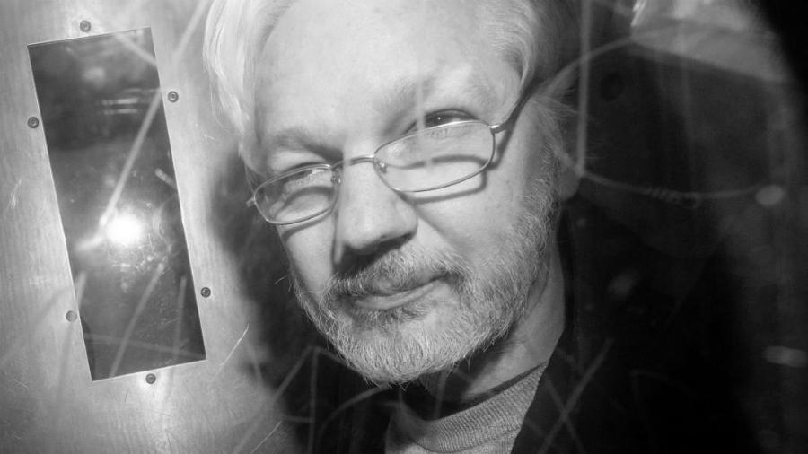 Wikileaks Julian Assange detencion la-tinta