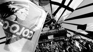 Colo-Colo hace estallar a Chile