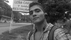Falleció un joven colombiano, víctima de una detención arbitraria y una brutal golpiza