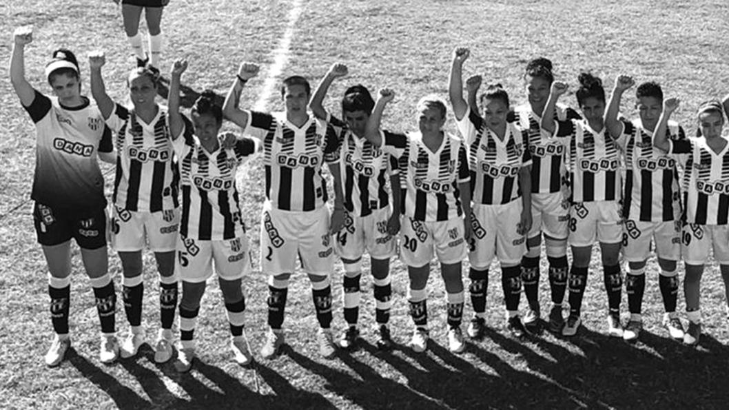 Irregularidades de la AFA y los clubes con las jugadoras de fútbol femenino | La tinta