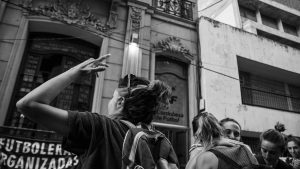 La ley Micaela juega en el deporte de Córdoba