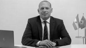 Sergio Berni: prontuario de un represor