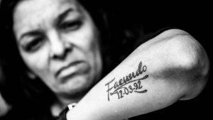 Viviana Alegre: una vida marcada por las desapariciones