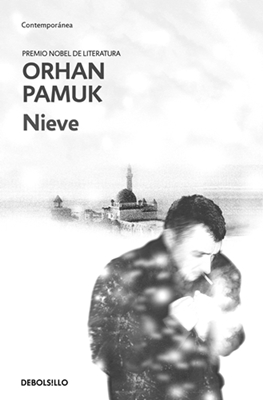 nieve-literatura