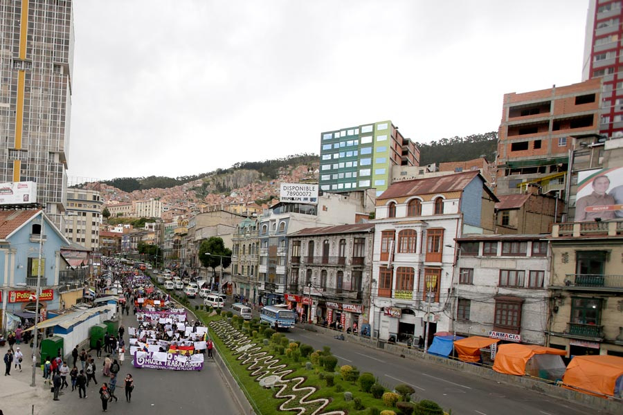 8M-Paro-La-Paz-Bolivia-China-Martinez-11