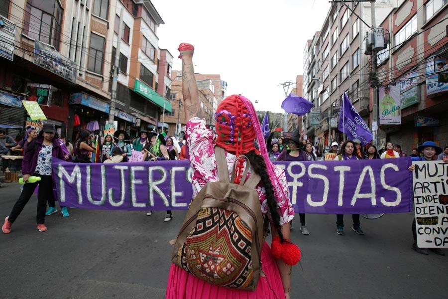 8M-Paro-La-Paz-Bolivia-China-Martinez-12