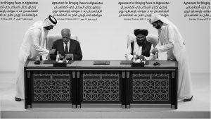 Afganistán: ¿Acuerdo o salvoconducto para Trump?