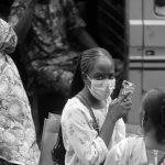 África ante el coronavirus