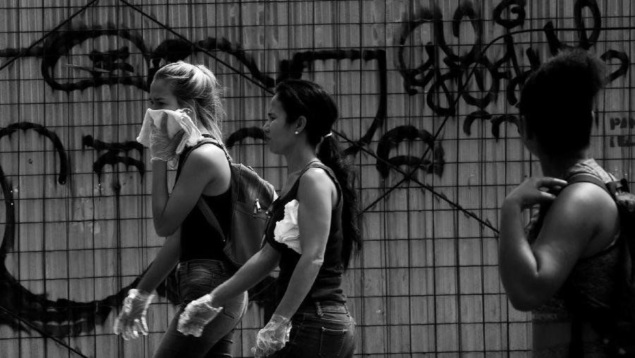 America latina coronavirus mujeres en las calles la-tinta