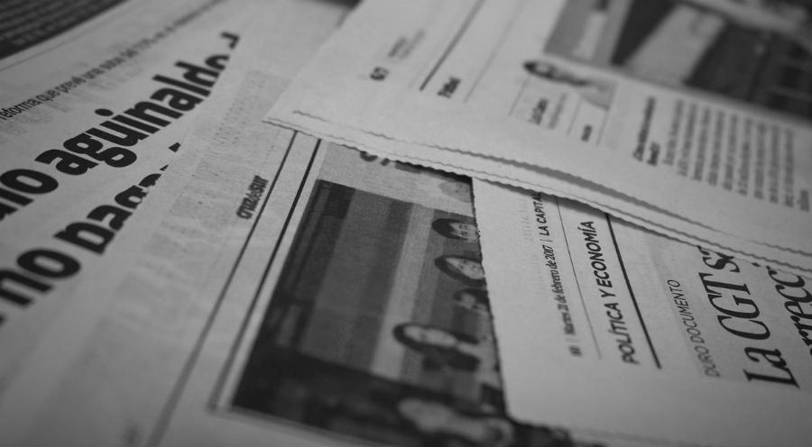 Argentina diario ediciones impresas la-tinta