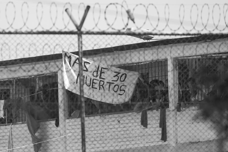 Colombia motines en carceles la-tinta