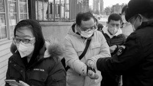 Coronavirus: la militarización de las crisis