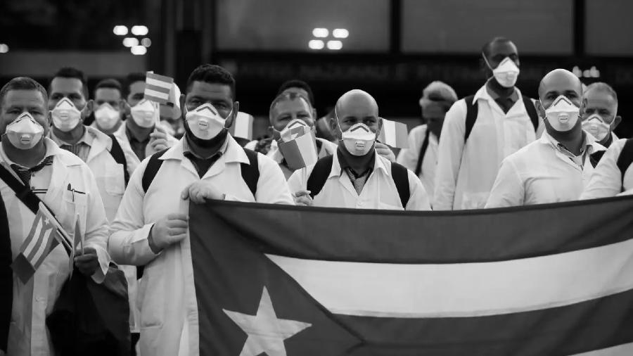 Cuba brigadas medicas la-tinta