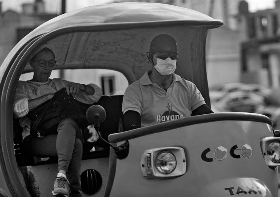 Cuba coronavirus turismo la-tinta