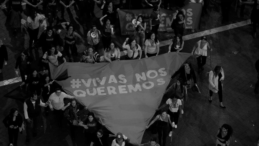 Ecuador violencia de genero la-tinta