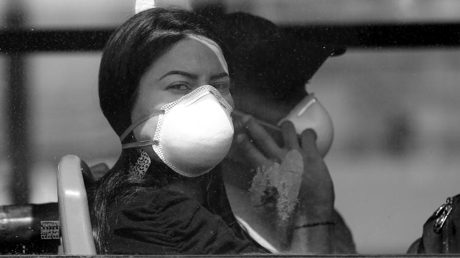 Ecuador violencia de genero pandemia la-tinta