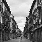 España: Crónica de una cuarentena