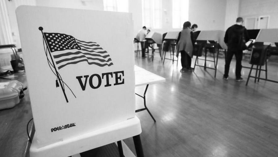Estados Unidos elecciones primarias la-tinta