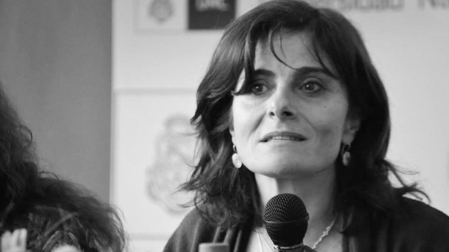Eva Da Porta-Educación-UNC-Docente