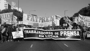 El caso FATPREN: por qué mantienen una medida de Cambiemos que perjudica a los periodistas de todo el país