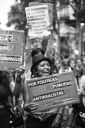Identidad-marrona.mujer-8M-paro-feminismo-racismo-milo-diaz-01