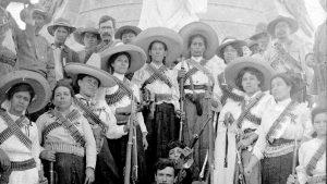 Rosas rojas y revolucionarias: las zapatistas y Rosa Luxemburgo
