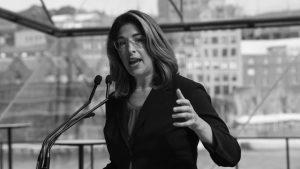El desastre perfecto: Naomi Klein y el coronavirus como doctrina del shock