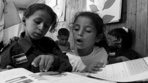 """""""Para las mujeres palestinas, la educación es poder"""""""