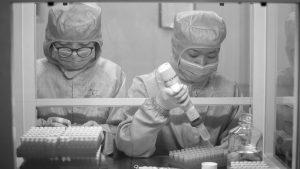 Coronavirus y ciencia abierta
