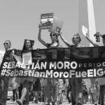 Sebastián Moro: morir haciendo periodismo